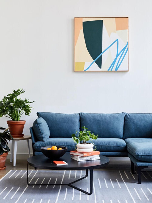10 Sustainable Couches You Can Seriously Kick Back In