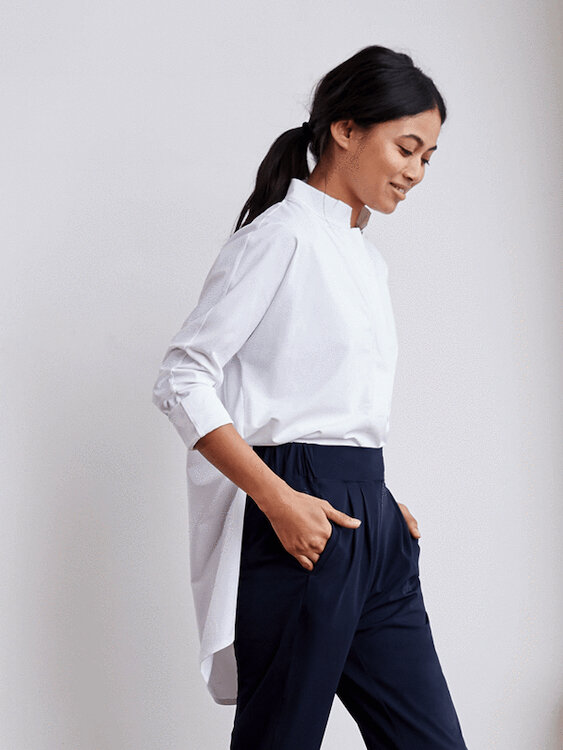 16 Ethically Made Workwear Brands For The Modern Working Woman