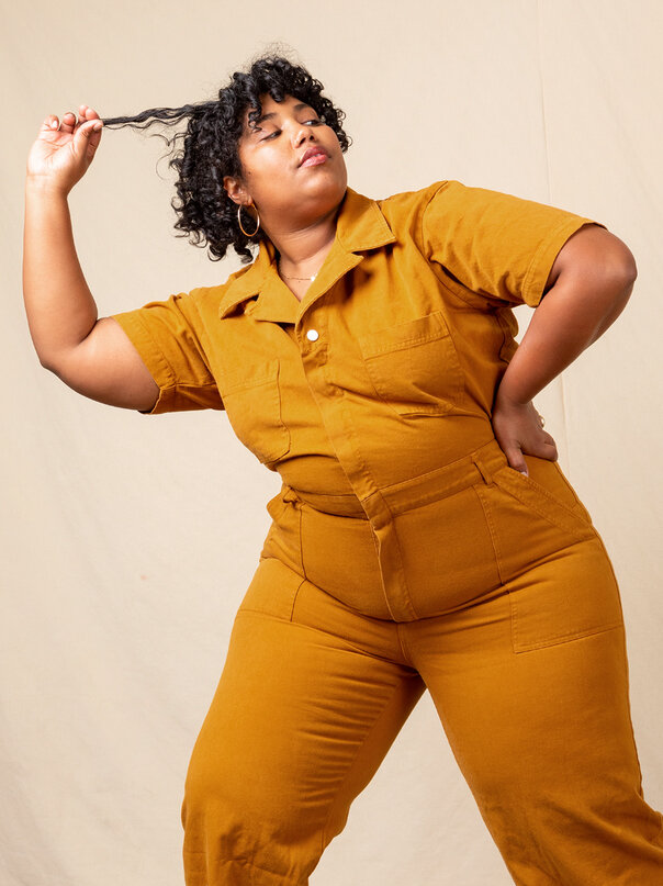 15 Plus-Size Brands Making Sustainable & Ethical Fashion ...