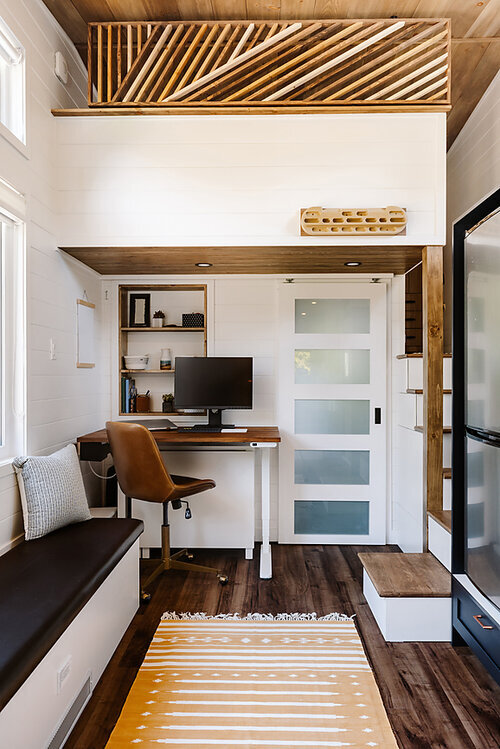 In The Market For A Tiny Home? Here Are 9 Prefab U0026 Made To Order Tiny  Houses You Can Buy This Year