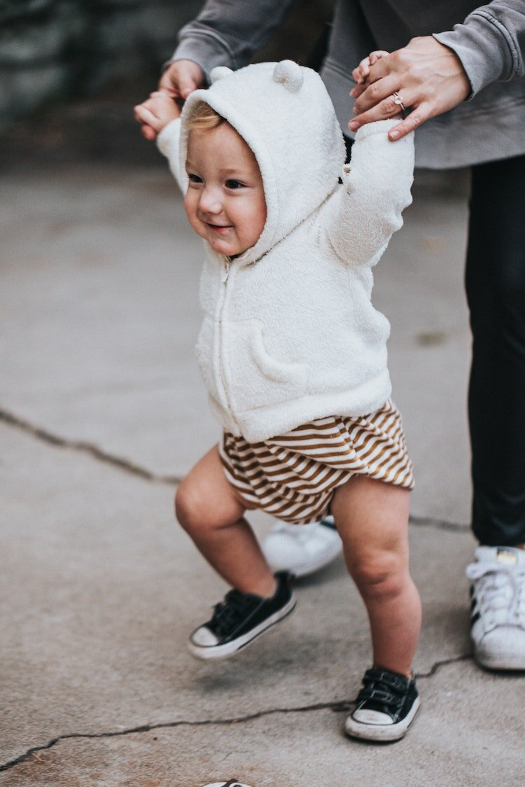 12 Adorable & Affordable Organic Baby Clothing Brands For Your Favorite Little One