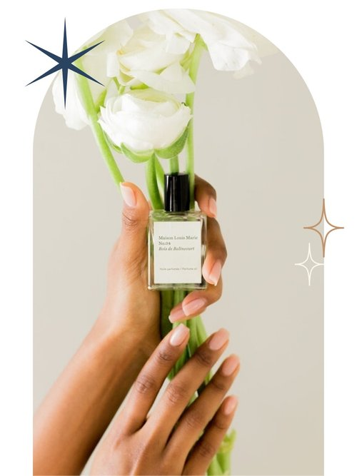 11 Natural Perfumes For The Perfect Feminine Scent