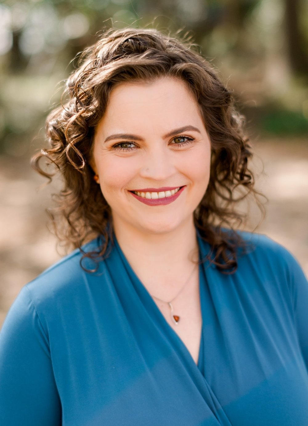 Annette Adamska, Founder