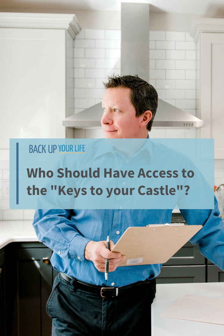 """Pinterest - Who Should Have Access to the """"Keys to your Castle"""".png"""
