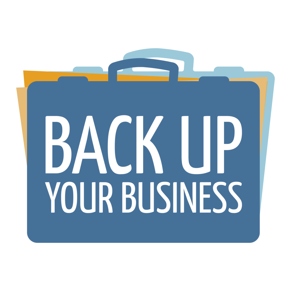 Back Up Your Business