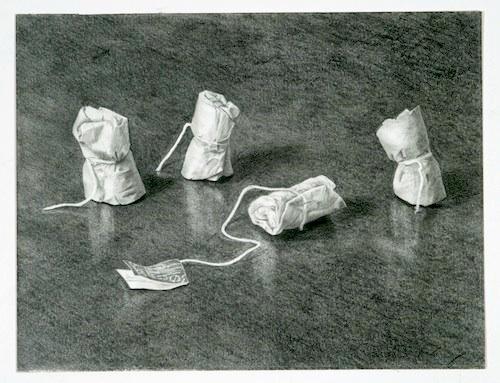 """""""Tea Bags"""""""