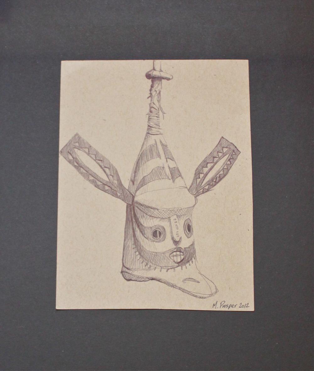 """""""Oceanic Mask"""""""