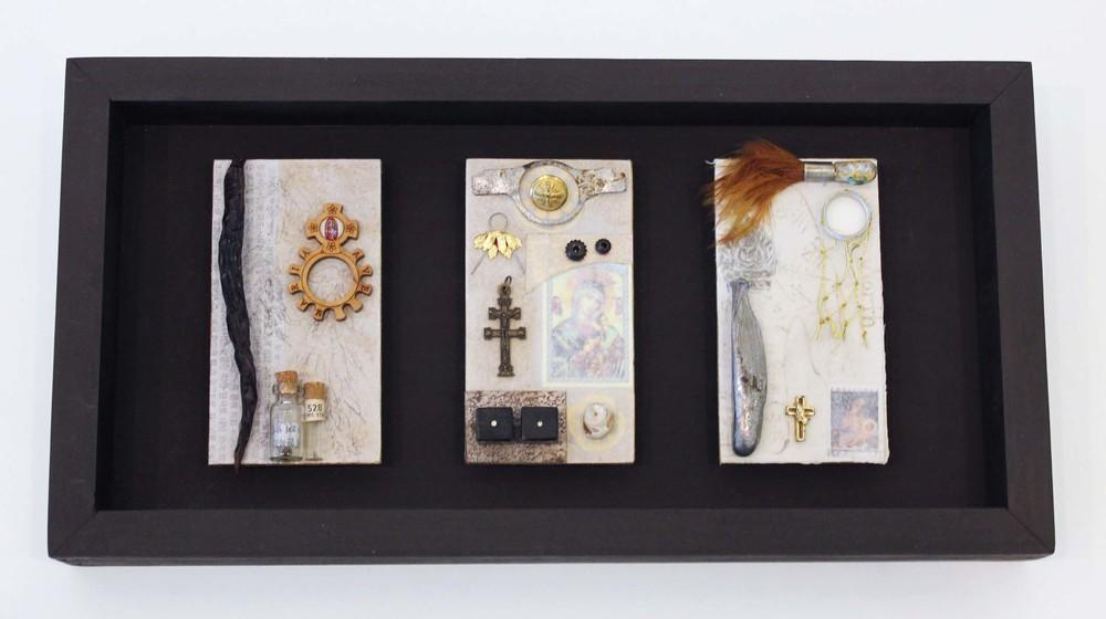 Sacred Remnants -$125