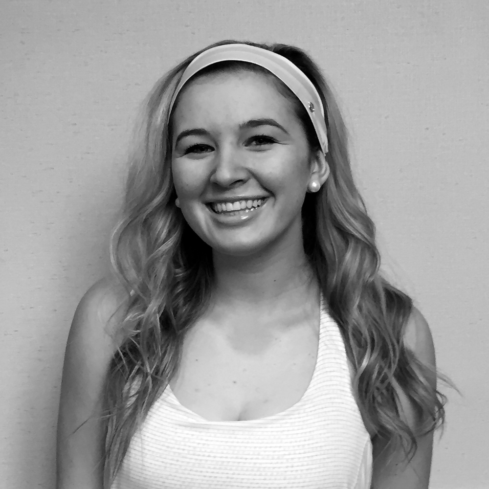 julia is a high school student and LACROSSE player that is in love with jesus. Christian yoga was just a hobby at first, but christ led her to get certified. She prays you will come learn and experience what it is like to meet god on your mat.