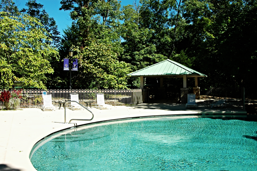 The Villages Pool