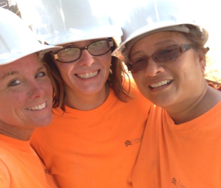 InsulUSA Team Members