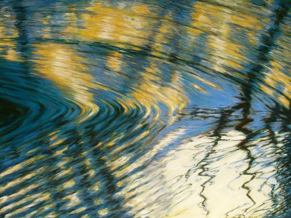 A Ripple in Time #2 SOLD