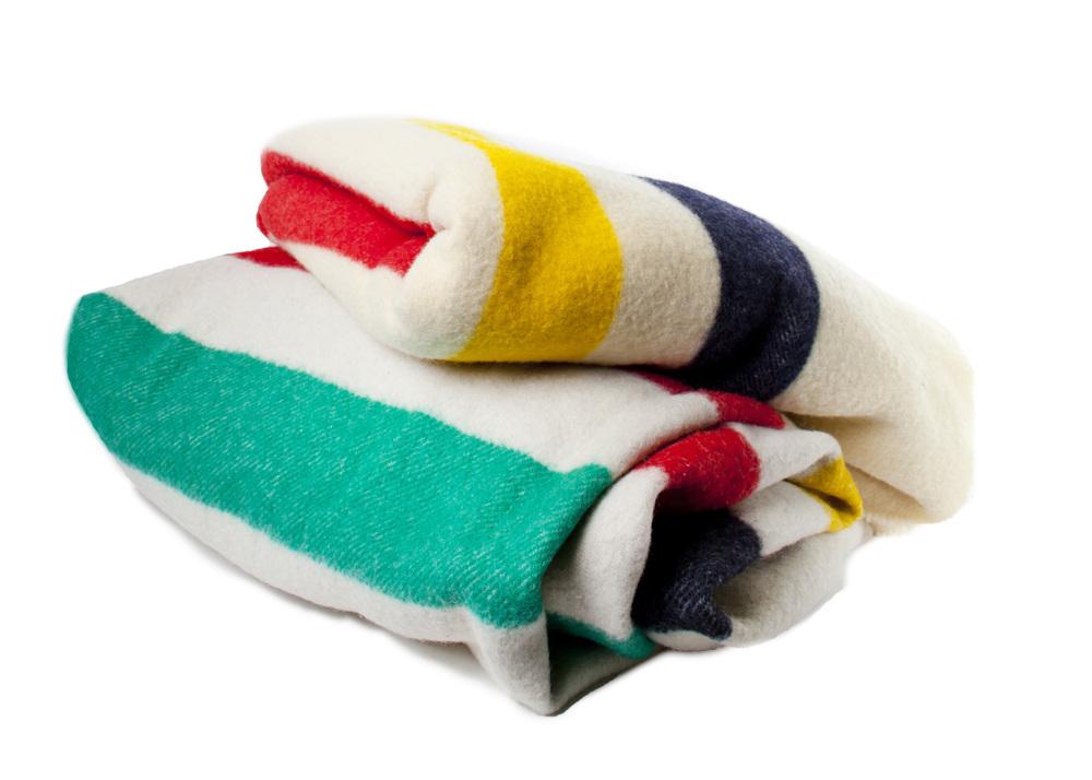 Wool Hudsons Bay Blankets
