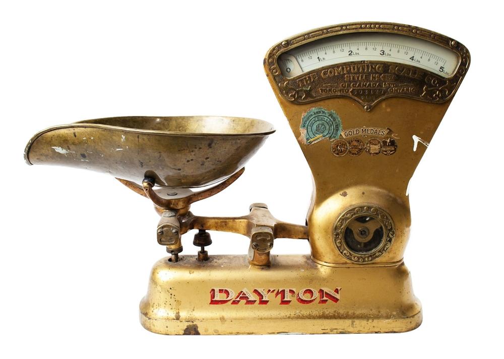 Dayton Scale