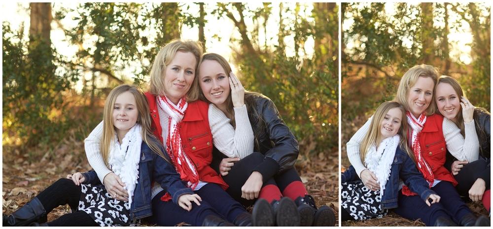 mother daughter virginia beach family photography