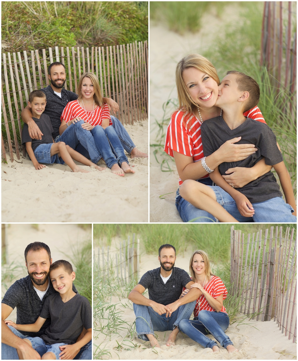 Virginia Beach Family Photography