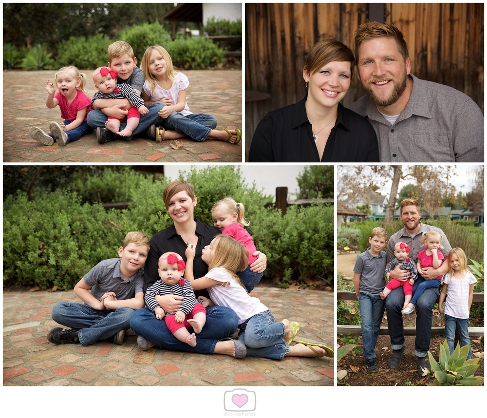 Virginia Beach, Orange County Family Photography