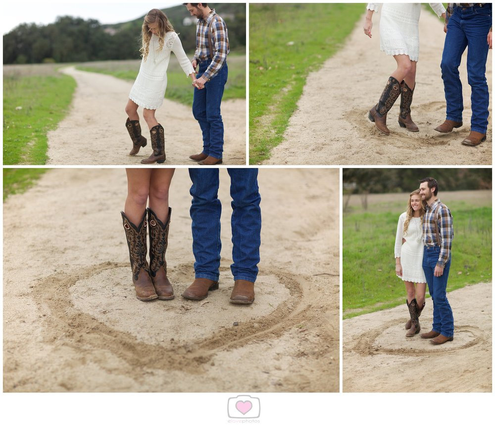 virginia beach orange county engagement photography