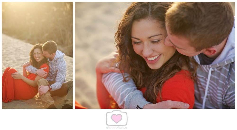 Virginia Beach Engagement Photographer