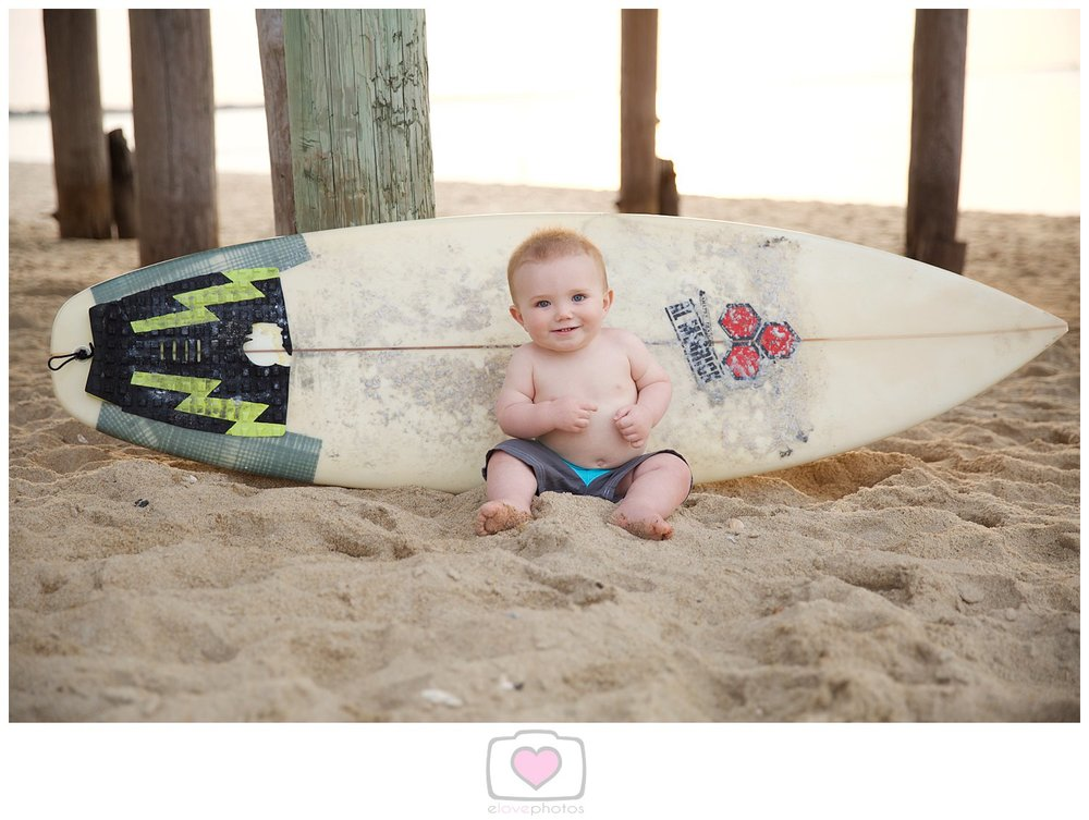 virginia beach children's photographer
