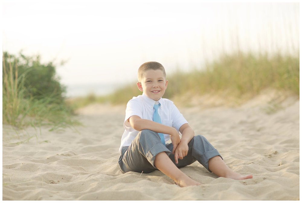 Virginia Beach Children's Photography