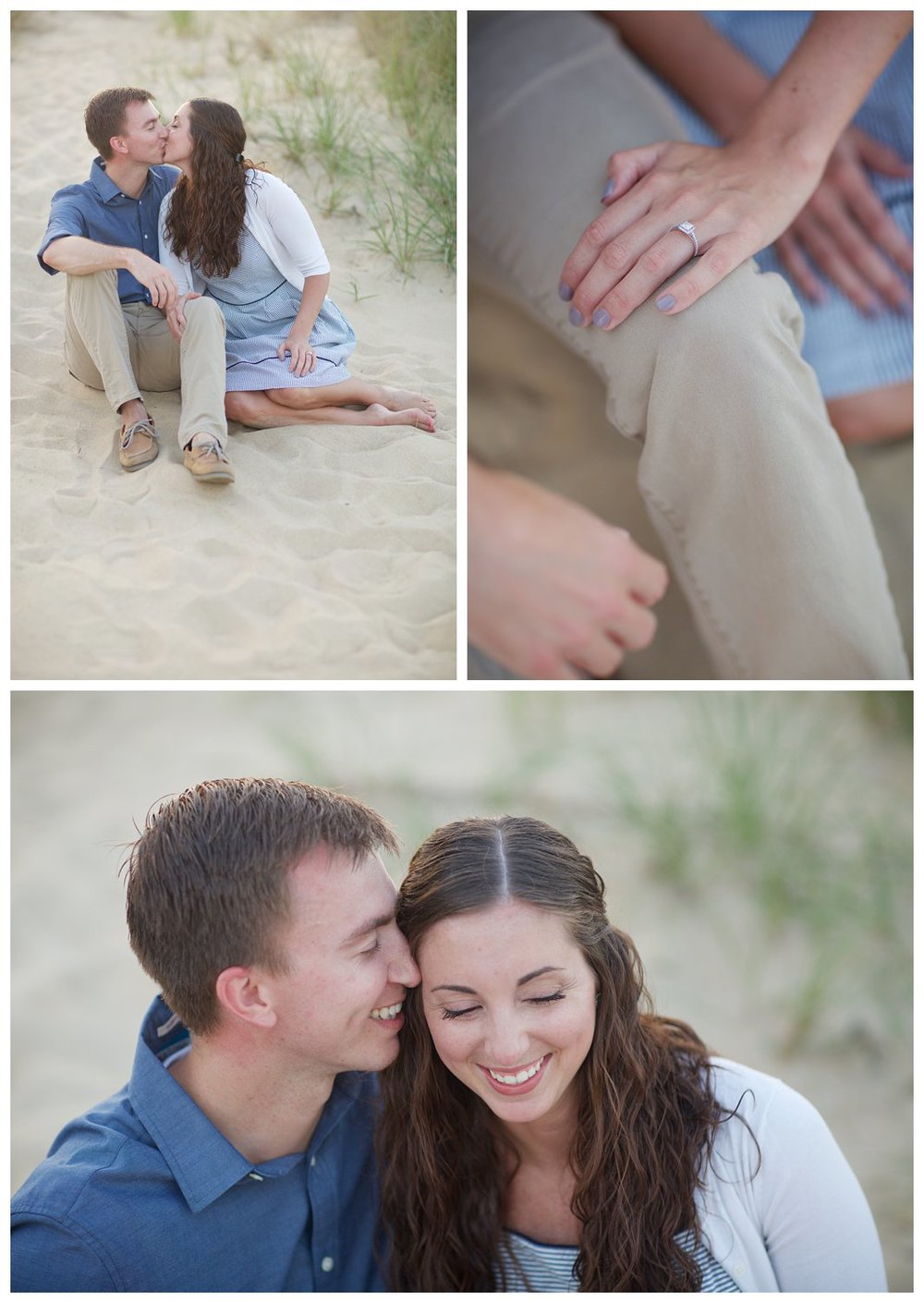 virginia beach surprise proposal photography