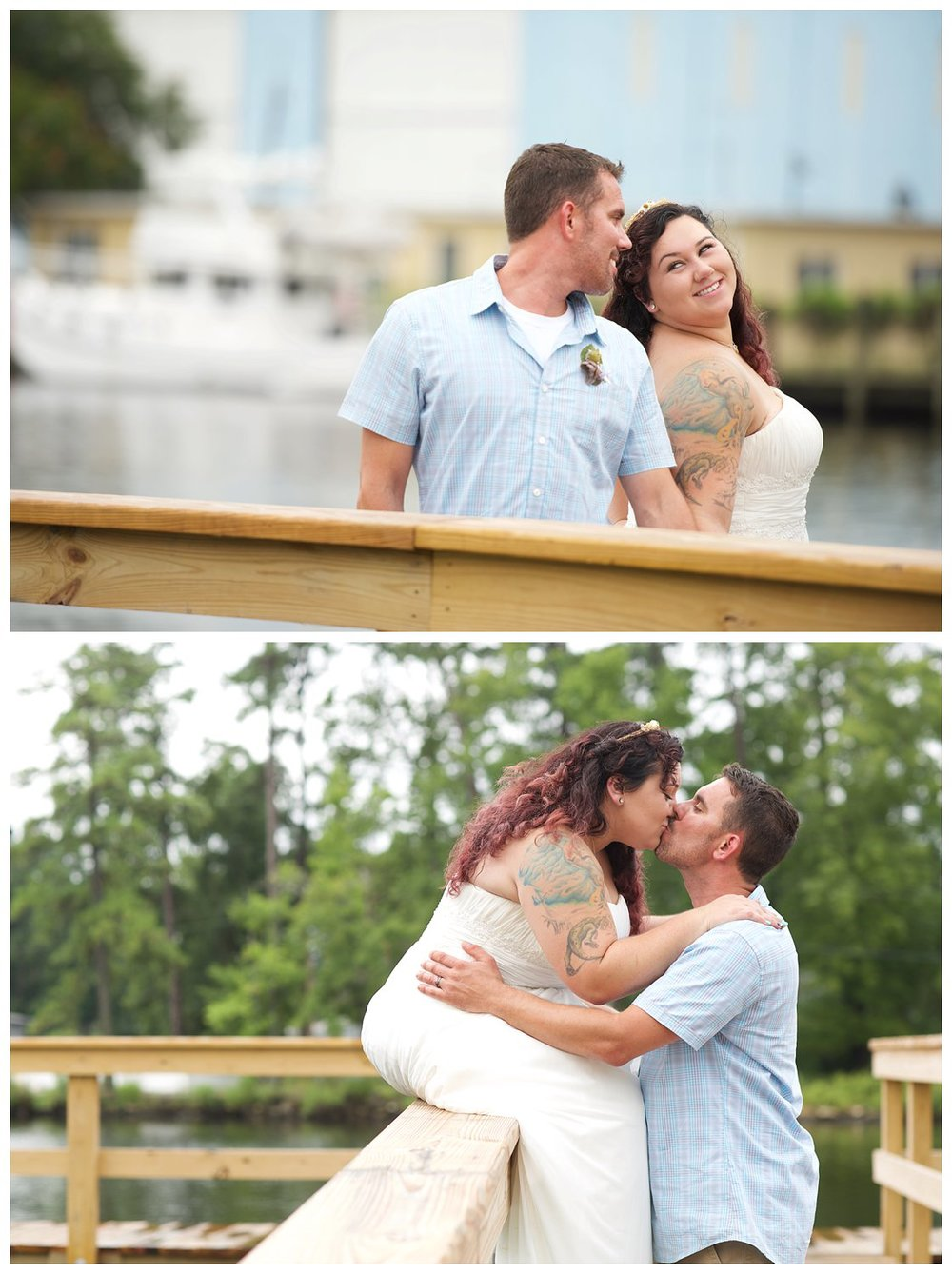 virginia beach wedding photographer