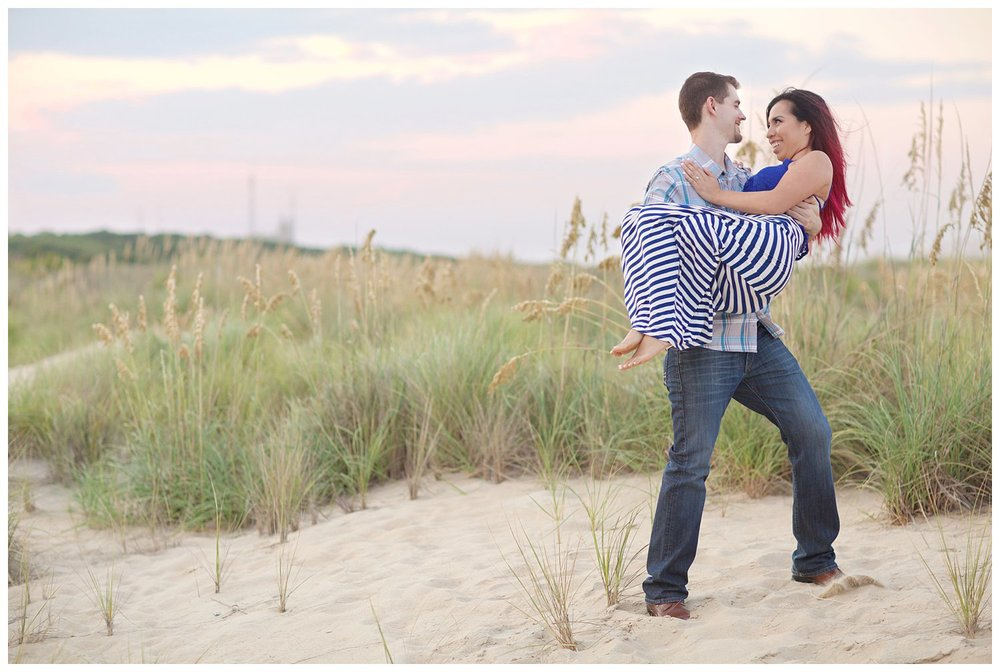 virginia beach surprise proposal