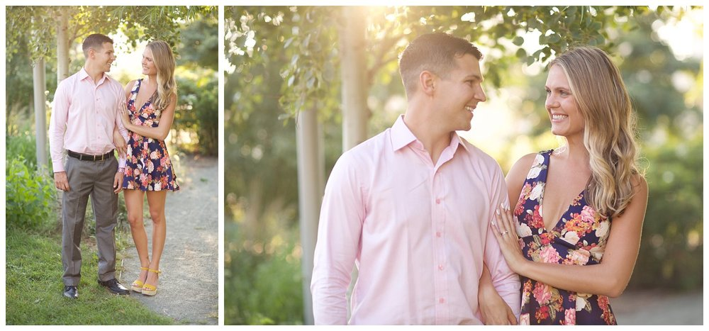 virginia beach engagement photography