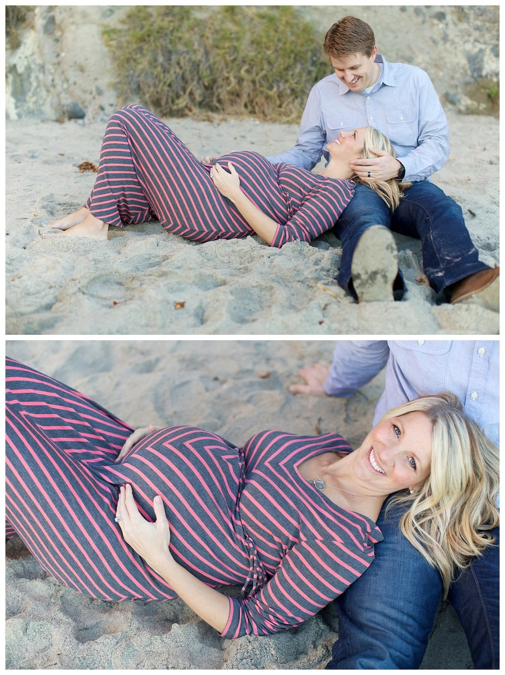 virginia beach maternity photographer