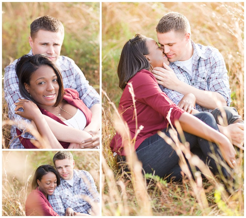 norfolk botanical garden engagement session by elovephotos