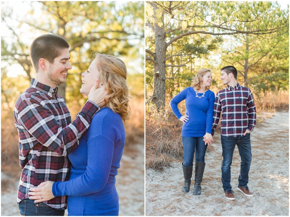 elovephotos virginia beach pleasure house point engagement session