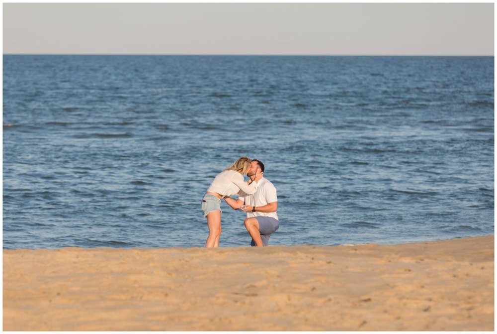 virginia beach surprise proposal photographer