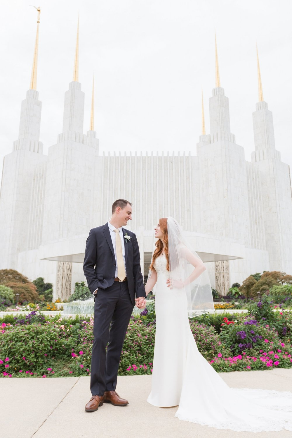washington dc temple photographer
