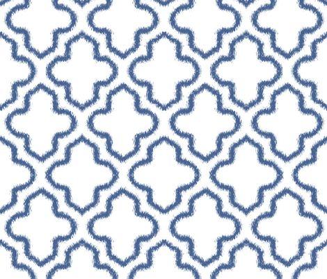 Ikat Moroccan In Indigo.jpg