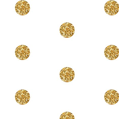 Polka Dot In Gold Glitter.jpg