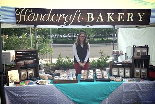 Come visit us at the Cherry Creek Market on Wednesdays & Saturdays and the Stapleton Market on Sundays!