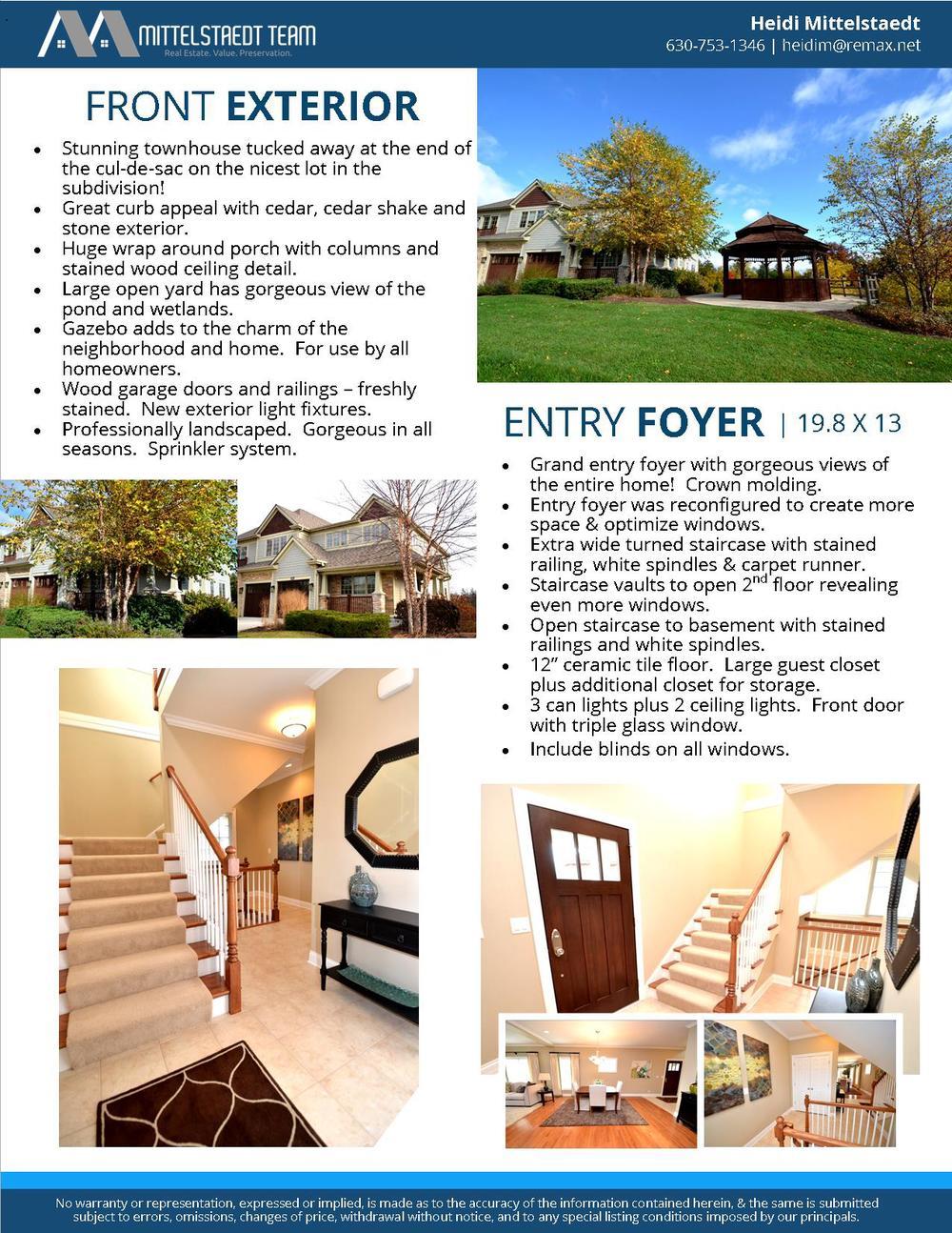print work presentation design pitch decks print work real estate property listing design real estate listing flyer