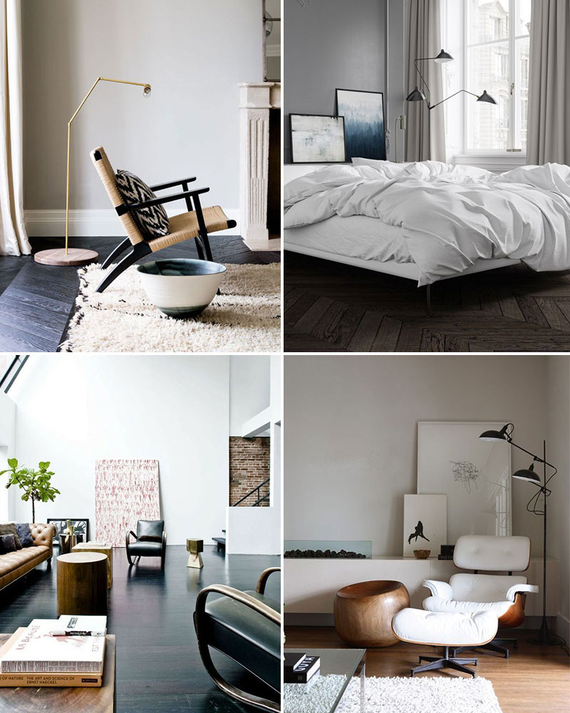 Photo sources + more inspiration on Pinterest