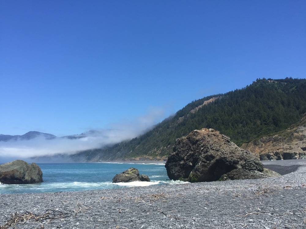 Shelter Cove