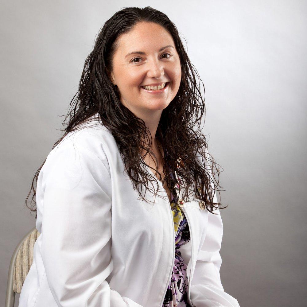 Clinic Provider, Sarah Beach, FNP-BC
