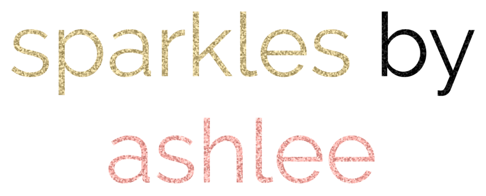 Sparkles by Ashlee - a Christian lifestyle blog