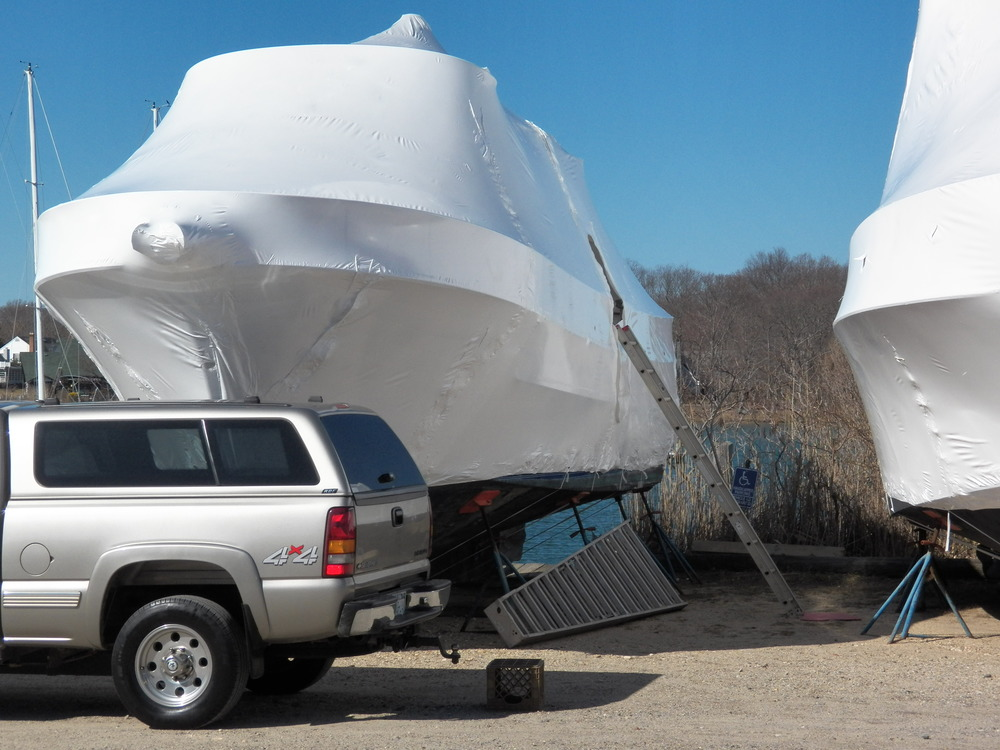 "6 - Year-round,  winter storage and  seasonal slips available up to 55""!"
