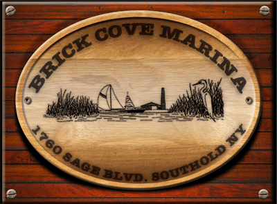 Brick Cove Marina Incorporated