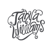 Tanya Williams | Designer + Art Director + Problem Solver