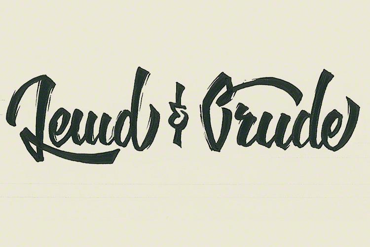 Lewd & Crude