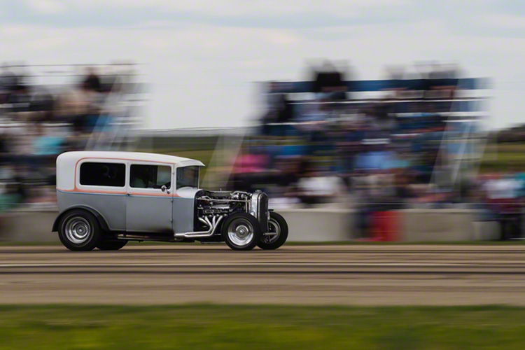 Speedy Ford Model A