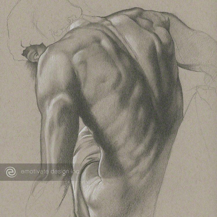 Gladiateur_Mourant_back_20170225_Sketch_08