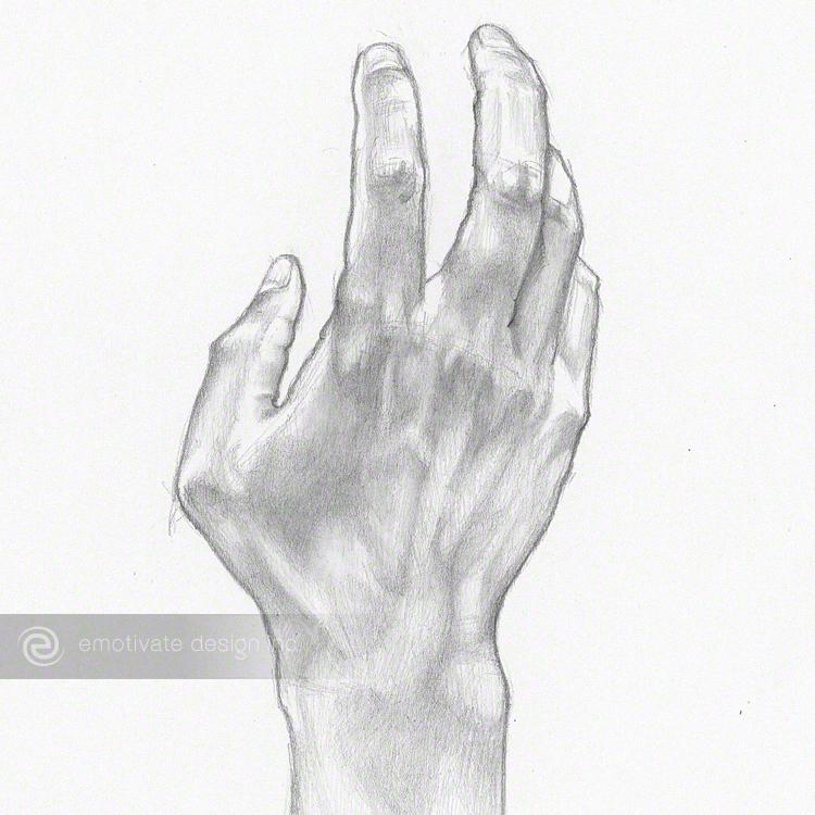 Hand_Reaching_Up_20170404_Sketch_14