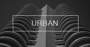 Urban and urban landscape photography